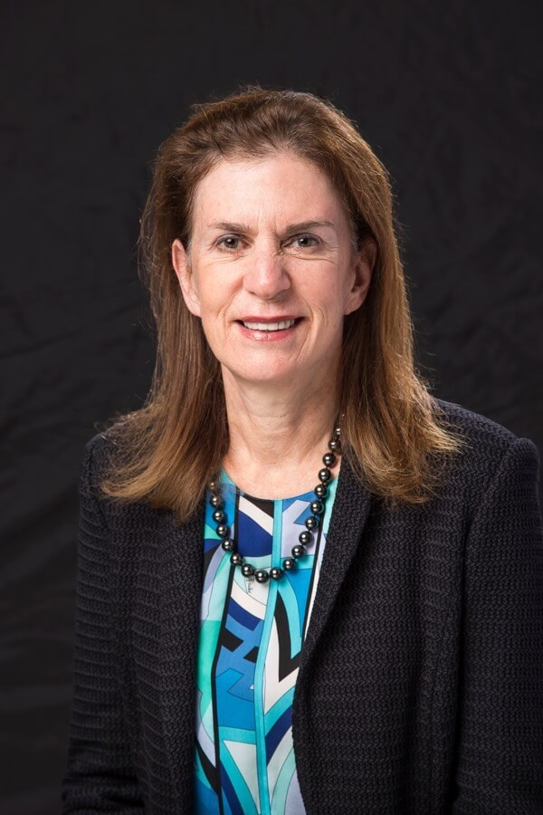 Dr. Christine Benoit - Charlestown Dentist