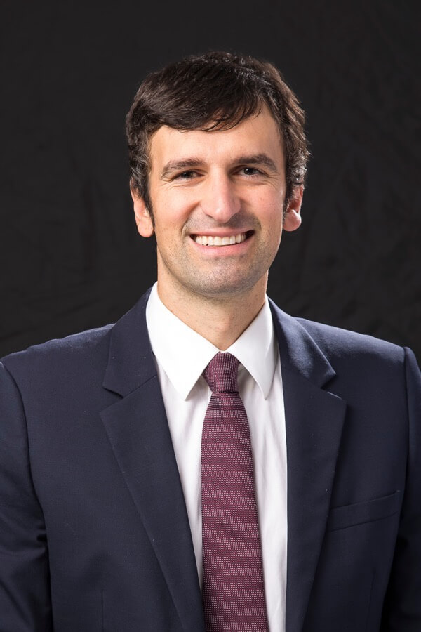 Dr. Brendan C. Gouin - Charlestown Dentist