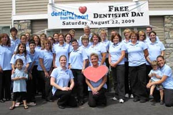 Dentistry From The Heart 2009
