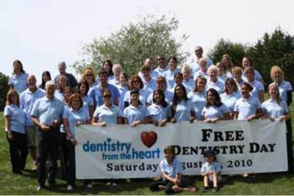 Dentistry From The Heart 2010