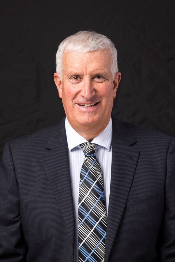 Dr. Bruce Gouin - Charlestown Dentist