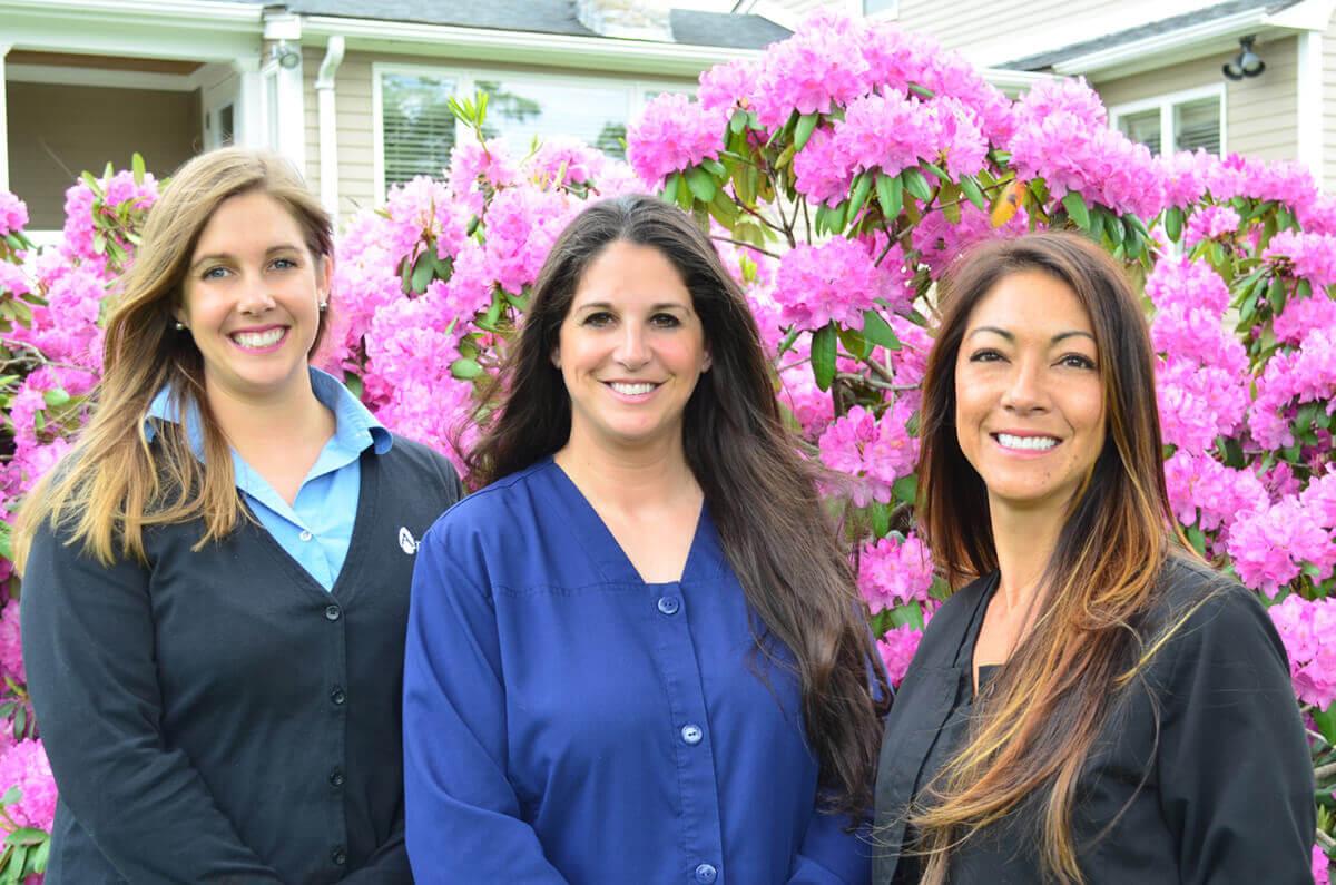 Arrowhead Dental Associates Leadership Team