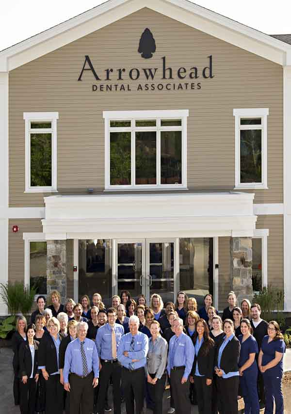 Arrowhead Dental Associates in Charlestown